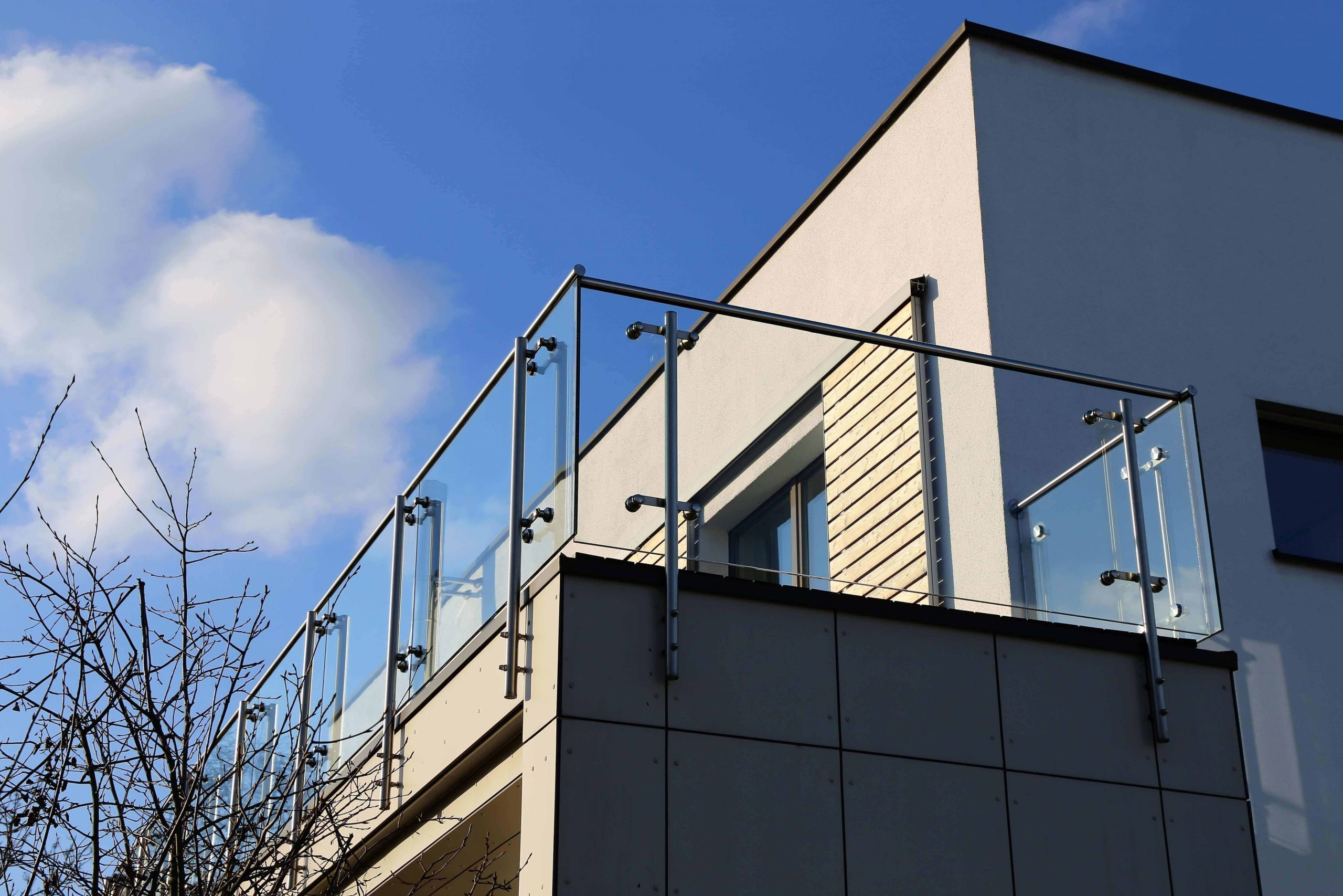 Balustrade And Handrail Company Lee SE12