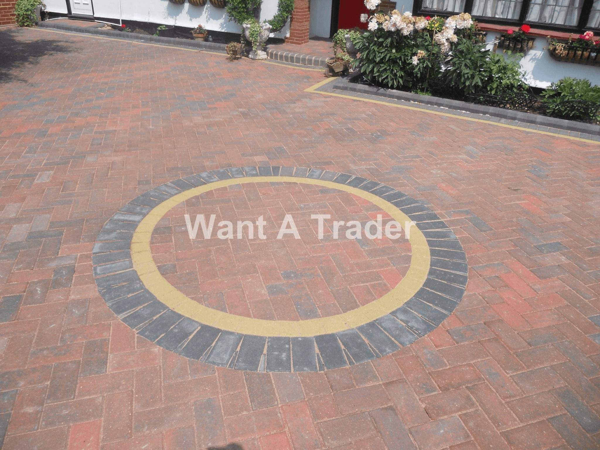 Driveway Design and Installation Contractor Lee SE12