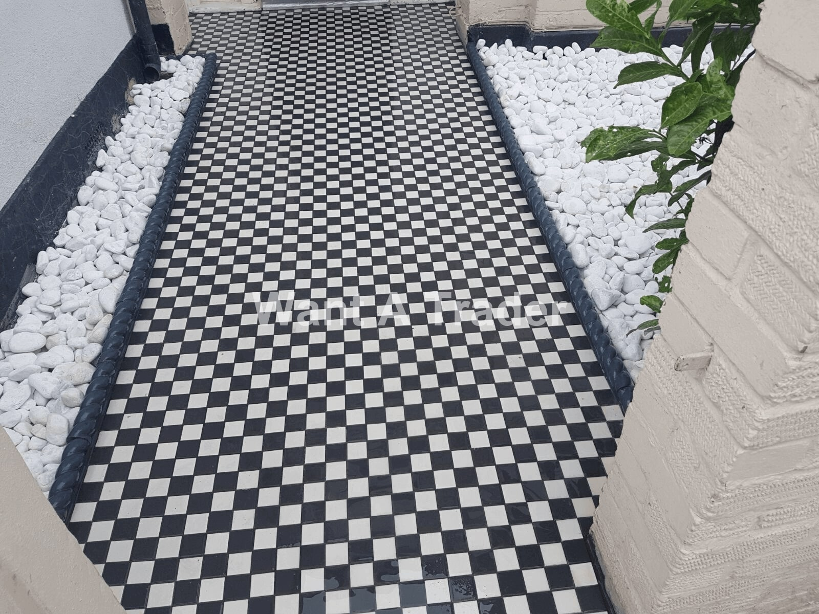 Garden Tiling Company Lee SE12