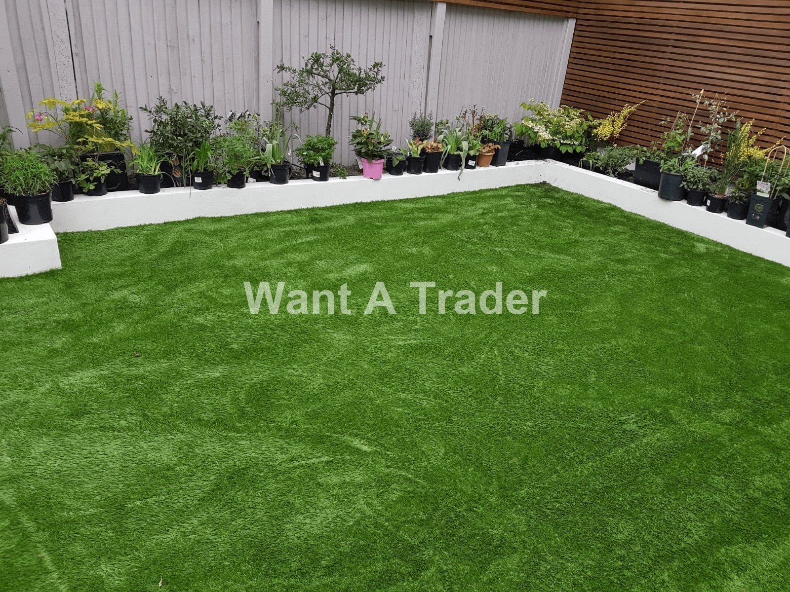 Garden Lawns And Turfing Company Lee SE12