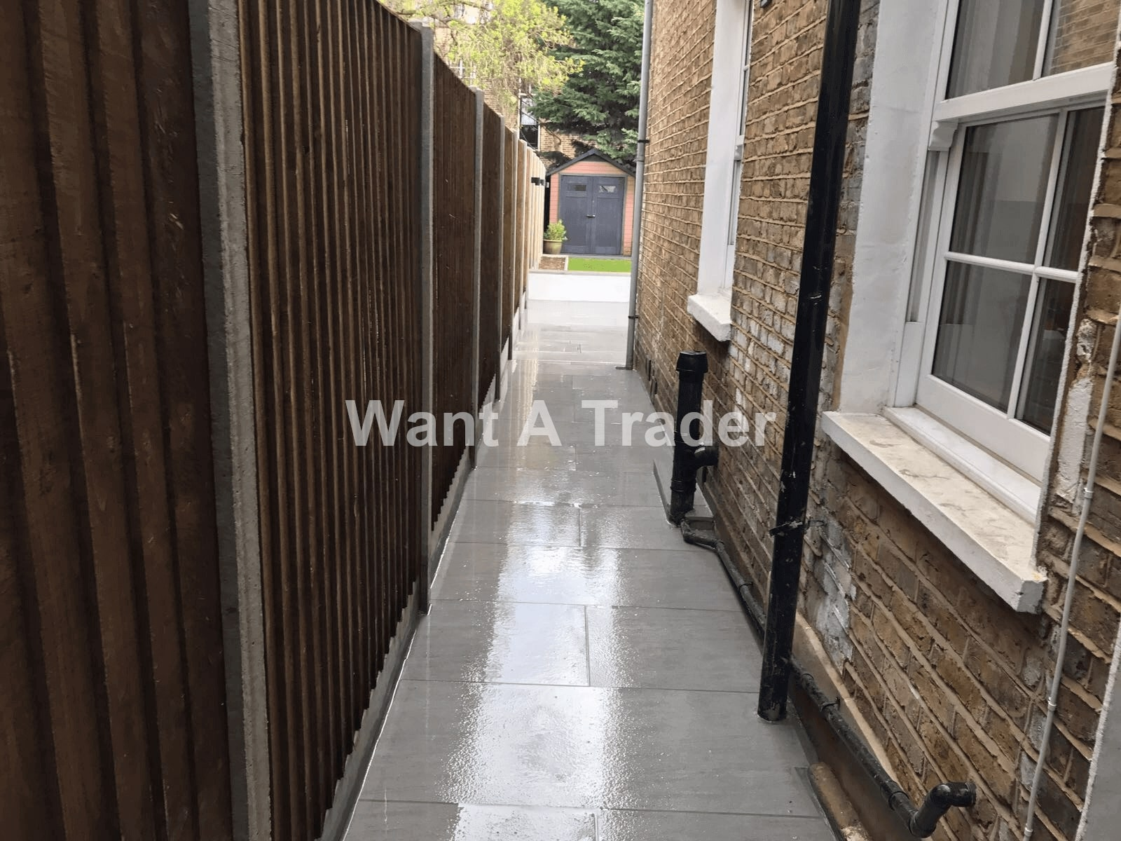 Garden Path and Pathway Design and Installation Company Lee SE12