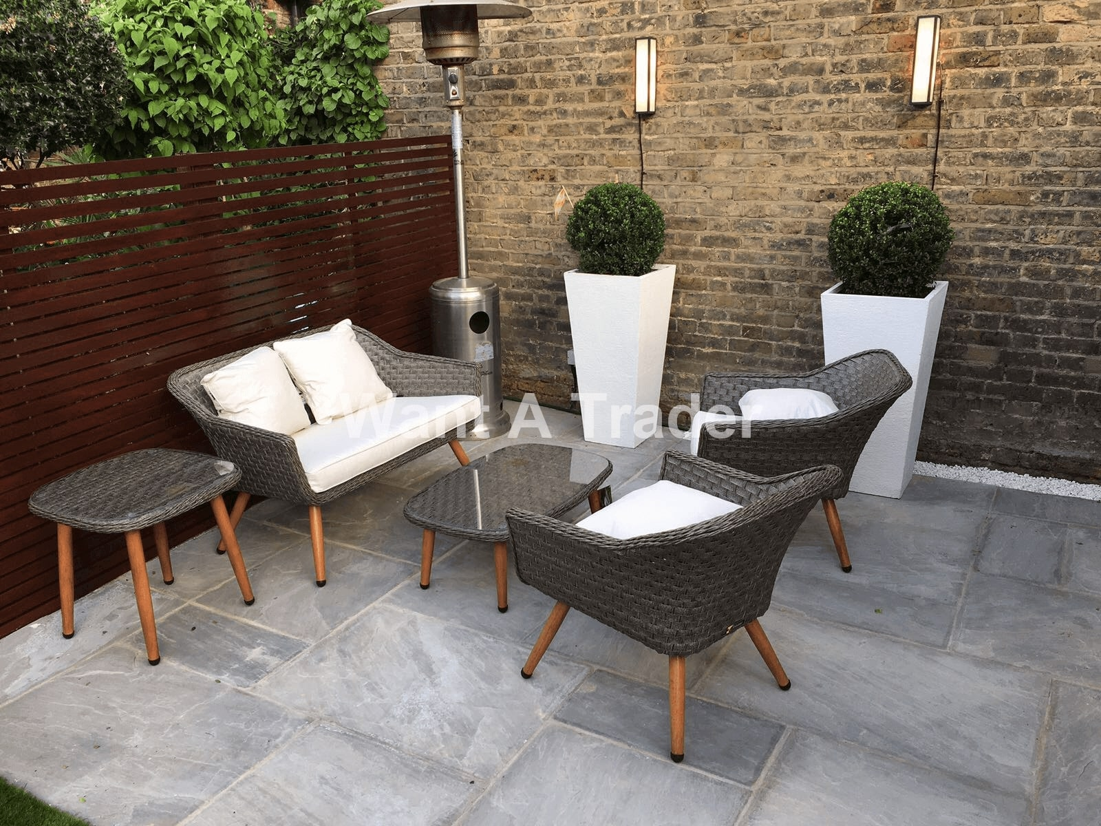 Garden Patio Paving Company Lee SE12